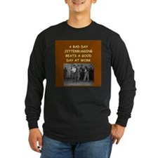 JITTER2 Long Sleeve T-Shirt
