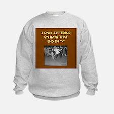 JITTER3 Sweatshirt