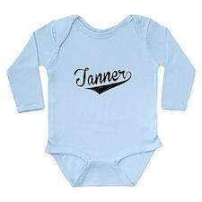 Tanner, Retro, Body Suit