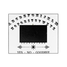 Ouija Board Picture Frame