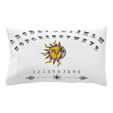 Ouija Board Pillow Case