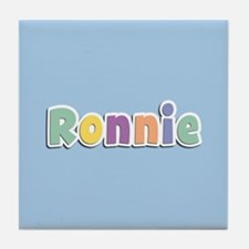 Ronnie Spring14 Tile Coaster