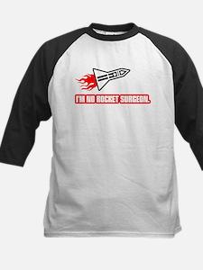 Im No Rocket Surgeon Baseball Jersey