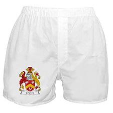 Crowe Boxer Shorts