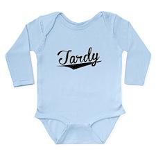 Tardy, Retro, Body Suit