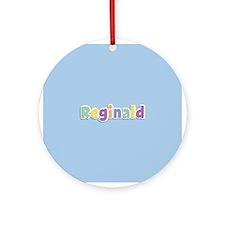 Reginald Spring14 Ornament (Round)