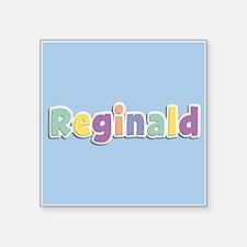 Reginald Spring14 Sticker