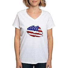 USAkiss T-Shirt