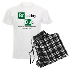 Breaking Dad Pajamas