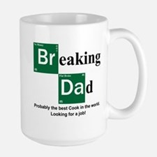 Breaking Dad Mugs