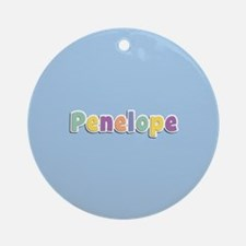 Penelope Spring14 Ornament (Round)