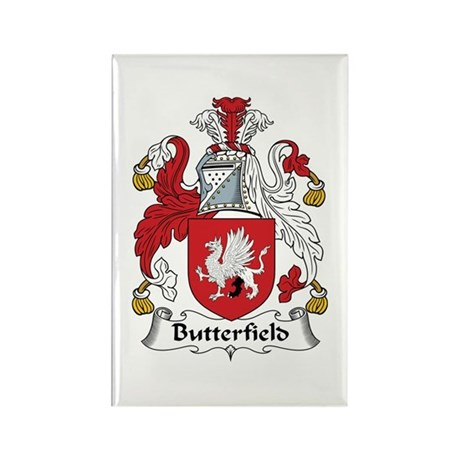 Butterfield Rectangle Magnet (10 pack)