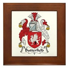 Butterfield Framed Tile