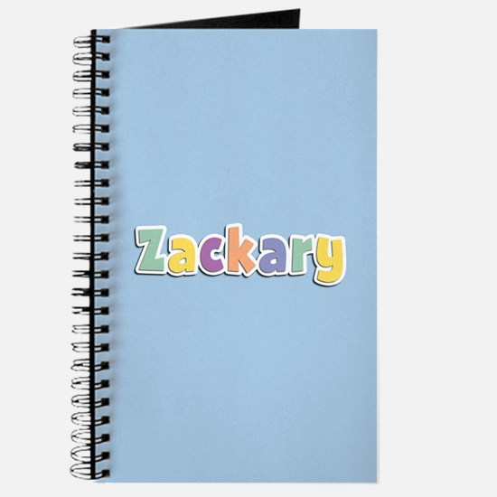 Zackary Spring14 Journal
