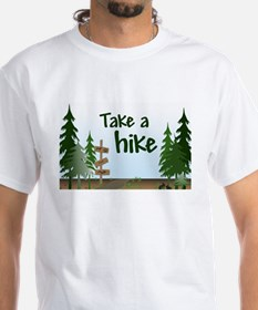 Take a hike Shirt