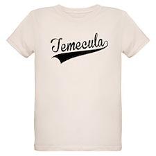 Temecula, Retro, T-Shirt