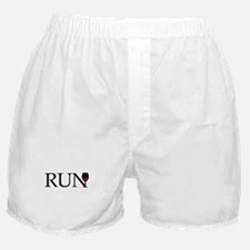 Run for Wine Boxer Shorts