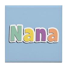 Nana Spring14 Tile Coaster