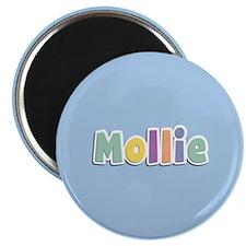 Mollie Spring14 Magnets