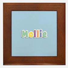 Mollie Spring14 Framed Tile