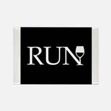 Run for Wine Magnets