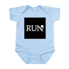 Run for Wine Body Suit