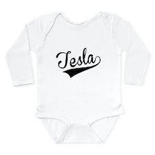 Tesla, Retro, Body Suit