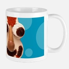 Cookie Puss Ice Cream Cake Mug