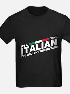 Italian thing T-Shirt
