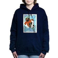 Peepers Women's Hooded Sweatshirt