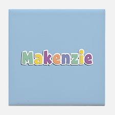 Makenzie Spring14 Tile Coaster