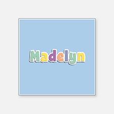 Madelyn Spring14 Sticker