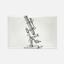 Geek gifts Microscope Magnets