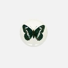 Birthday Gifts Butterfly Mini Button (10 pack)