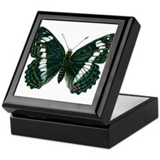 Birthday Gifts Butterfly Keepsake Box
