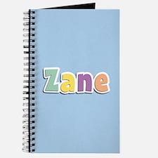 Zane Spring14 Journal
