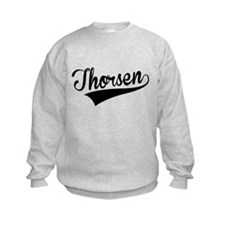 Thorsen, Retro, Sweatshirt