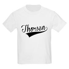 Thorsen, Retro, T-Shirt