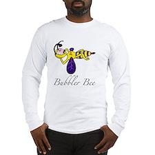 Bubbler Bee Long Sleeve T-Shirt