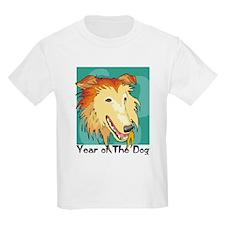 Yr of Dog T-Shirt
