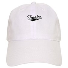 Tinajas, Retro, Baseball Baseball Cap