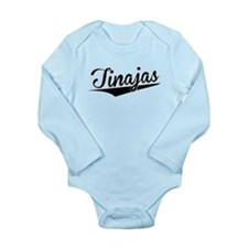 Tinajas, Retro, Body Suit