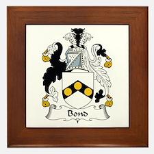 Bond Framed Tile