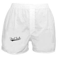 Toad Suck, Retro, Boxer Shorts