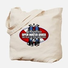 Advanced Open Water Tote Bag