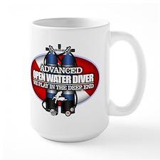 Advanced Open Water Mugs