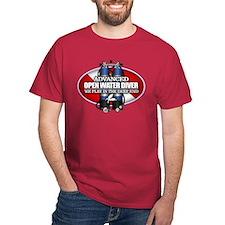 Advanced Open Water T-Shirt