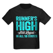 Runner's High. Still Legal. T