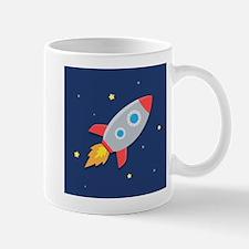 rocket Mugs