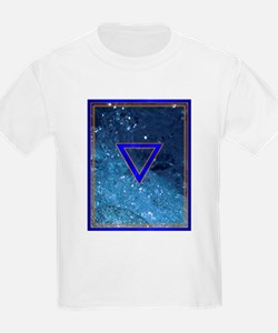WATER Tablet.png T-Shirt